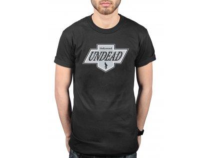 Pánske tričko Hollywood Undead (Veľkosť XL)