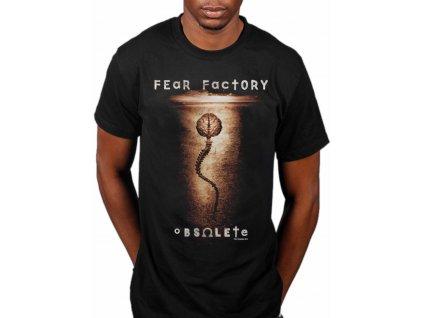 Tričko Fear Factory (Veľkosť XL)