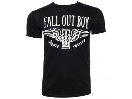 Tričko Fall Out Boy (Veľkosť XL)