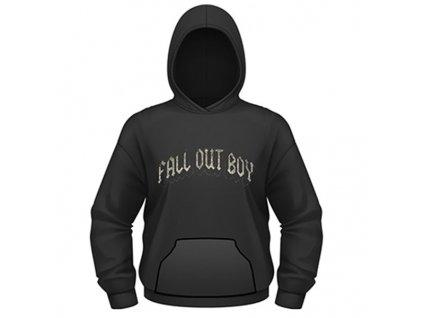 Pánska mikina Fall Out Boy (Veľkosť XXL)