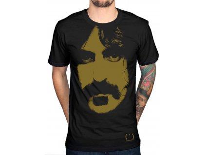 Tričko Frank Zappa (Veľkosť XXL)
