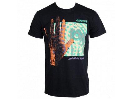 Pánske tričko Genesis Invisible Touch (Veľkosť XXL)