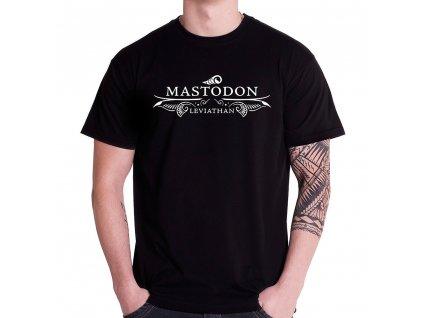 Pánska tričko Mastodon Classic (Veľkosť XXL)