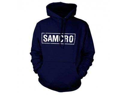 samcro hood 24810