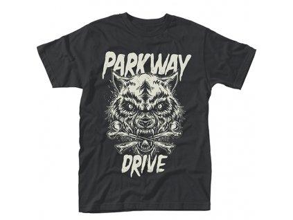 Tričko Parkway Drive (Veľkosť XXL)