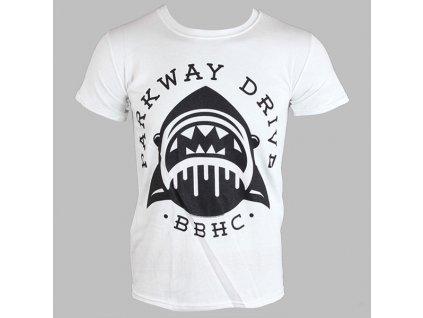 Pánske tričko Parkway Drive BBHC (Veľkosť S)