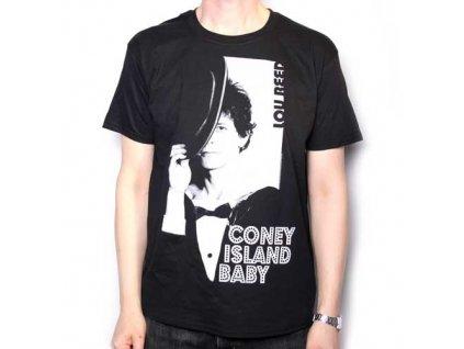 Tričko Lou Reed (Veľkosť XXL)