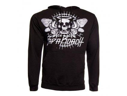 Mikina Papa Roach (Veľkosť XXL)