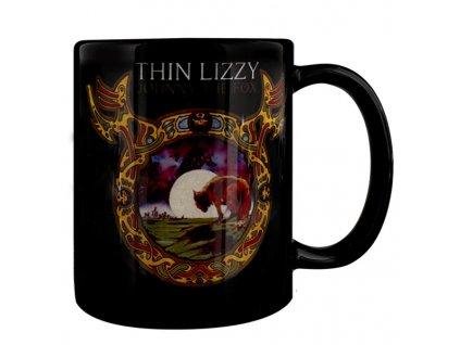 Hrnček Thin Lizzy JOHNNY THE FOX