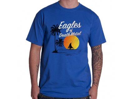 Pánske tričko Eagles of Death Metal (Veľkosť XXL)