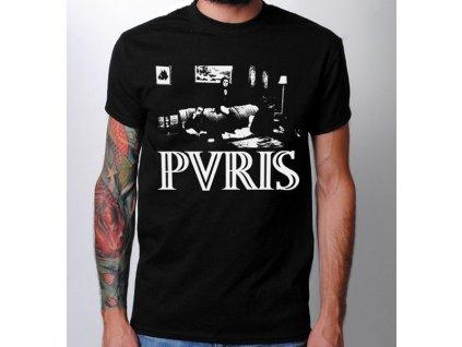 Pánske tričko PVRIS MY HOUSE (Veľkosť XXL)