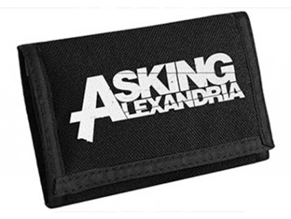 Peňaženka Asking Alexandria
