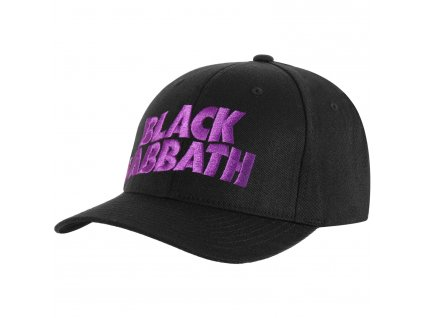BLACK SABBATH BASEBALL CAP 373432F