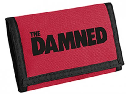 Peňaženka The Damned