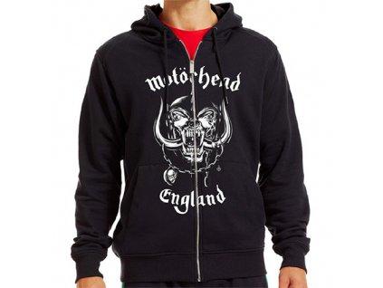 Pánska mikina Motörhead ENGLAND (Veľkosť XXL)