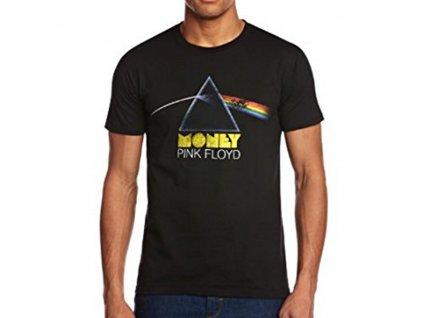 Pánska tričko Pink Floyd Money (Veľkosť XXL)