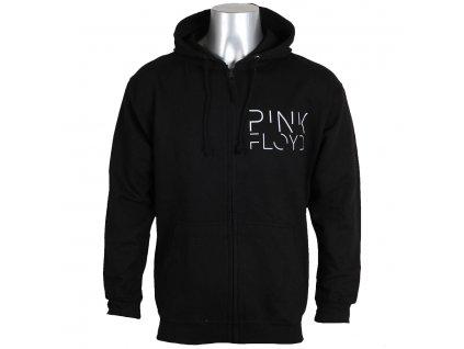 Pánska Mikina Pink Floyd (Veľkosť XXL)