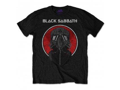 Pánske tričko Black Sabbath Live 14 (Veľkosť XXL)