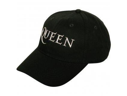 QUE8004 baseball cap logo s d2 o