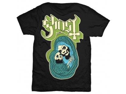 Pánske tričko Ghost CHOSEN SON (Veľkosť XXL)