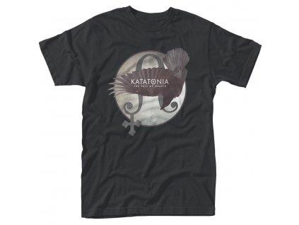 Pánske tričko Katatonia (Veľkosť XXL)