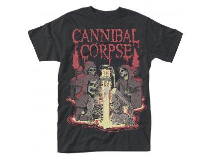 Pánske tričko Cannibal ACID (Veľkosť XXL)
