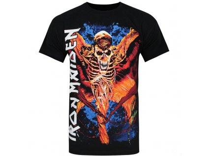 Pánske tričko Iron Maiden VAMPYR (Veľkosť XXL)