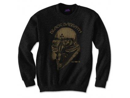 Pánska mikina Black Sabbath US Tour 78 (Veľkosť XXL)
