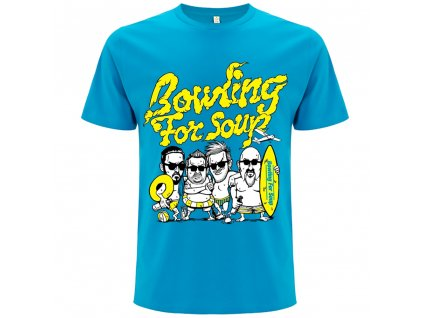 BOWLING FOR SOUP BEACH BOYS