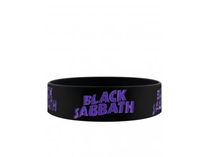 Náramok Black Sabbath