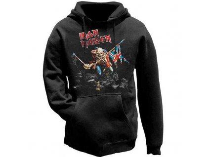 Mikina Iron Maiden TOUR (Veľkosť XXL)
