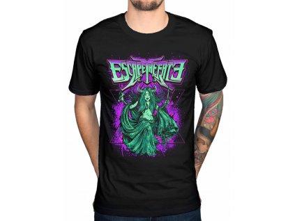Pánske tričko Escape The Fate (Veľkosť XXL)