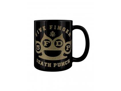 Hrnček Five Finger Death Punch