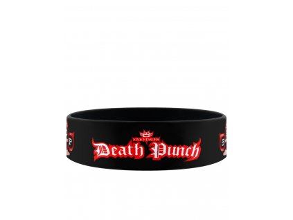 Náramok Five Finger Death Punch