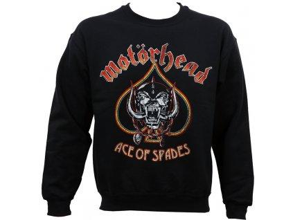 Pánska mikina Motörhead Ace of Spades (Veľkosť XL)