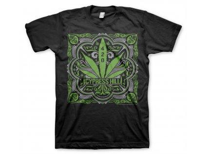 Pánske tričko Cypress Hill - 420