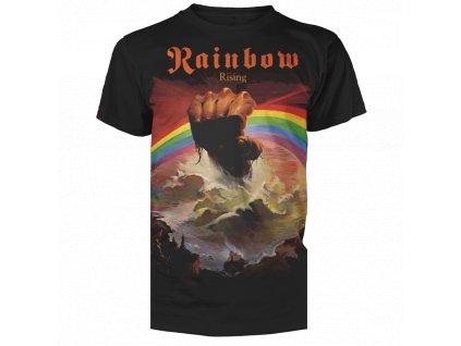 Pánske tričko Rainbow RISING DYESUB