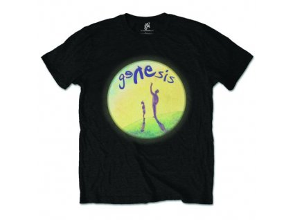 Pánske tričko Genesis (Veľkosť XXL)