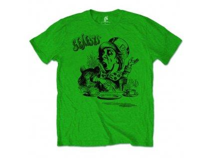 Pánske tričko Genesis MAD HATTER (Veľkosť XXL)