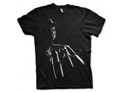 Pánske tričko Freddy Krueger