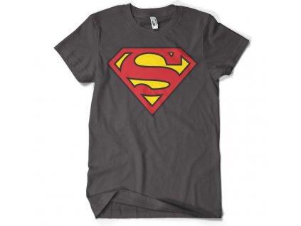 Pánske tričko Superman Shield