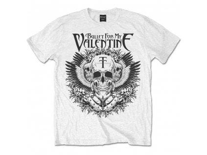 Pánske tričko Bullet for my Valentine EAGLE (Veľkosť XXL)
