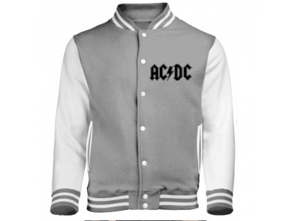 Pánska mikina AC/DC For Those About To Rock (Veľkosť XXL)