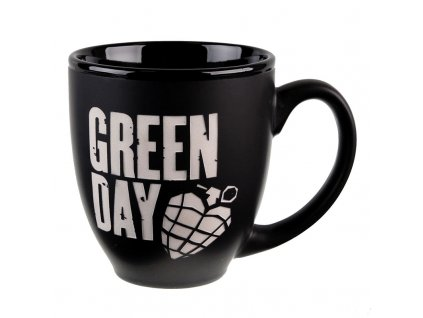 Hrnček GREEN DAY LOGO