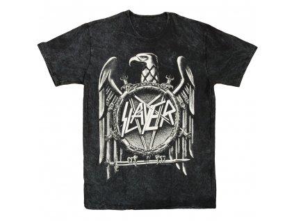 Pánske tričko Slayer PREMIUM (Veľkosť XXL)