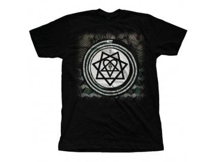 Pánske tričko Him (Veľkosť XXL)