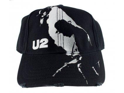 Šiltovka U2