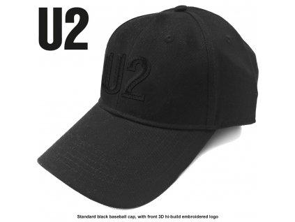 U2CAP03B