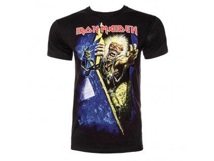 Pánske tričko Iron Maiden NO PRAYER (Veľkosť XXL)