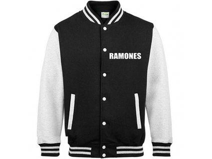 Pánska Mikina Ramones (Veľkosť XXL)